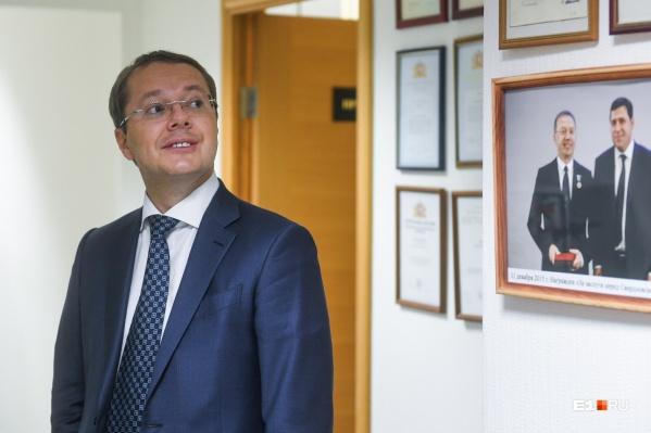 Арест снят с 52 миллионов средств на счетах Льва Ковпака