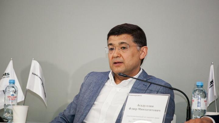 Бизнес-омбудсмен Башкирии рассказал, как можно защитить предпринимателей от коронавируса