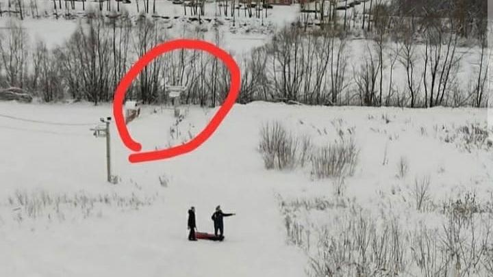 Прокуратура проверяет родных девочки, погибшей при катании с горки. Ребенок был под опекой