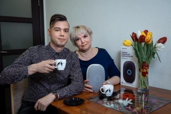 «Маруся» интегрирована со смарт-сервисами «Ростелекома»