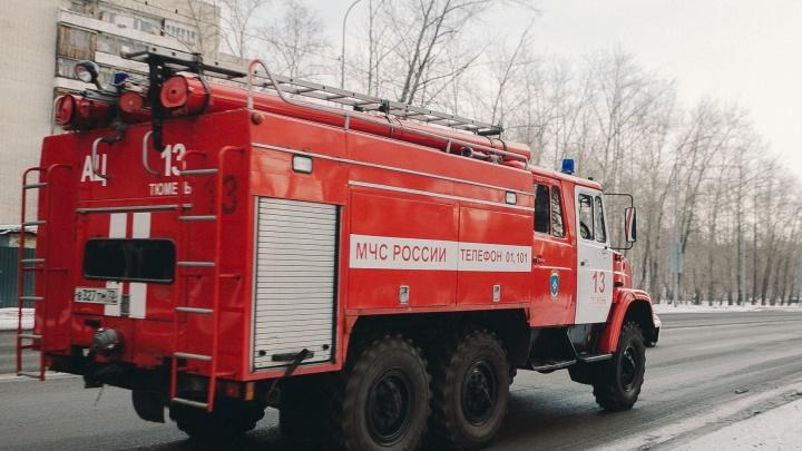 После жалобы на беспредел начальника пожарную часть вВикулово проверили. Что витоге?