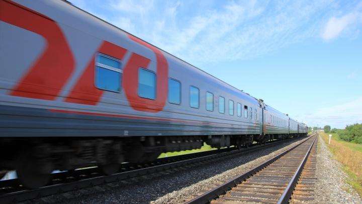 Скоро в отпуск! В летний период из Архангельска в Анапу и Адлер запустят больше поездов
