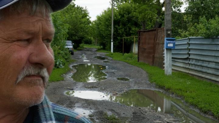 Возвращение в «деревню грязи»: изменилась ли жизнь оторванного от цивилизации хутора под Ростовом