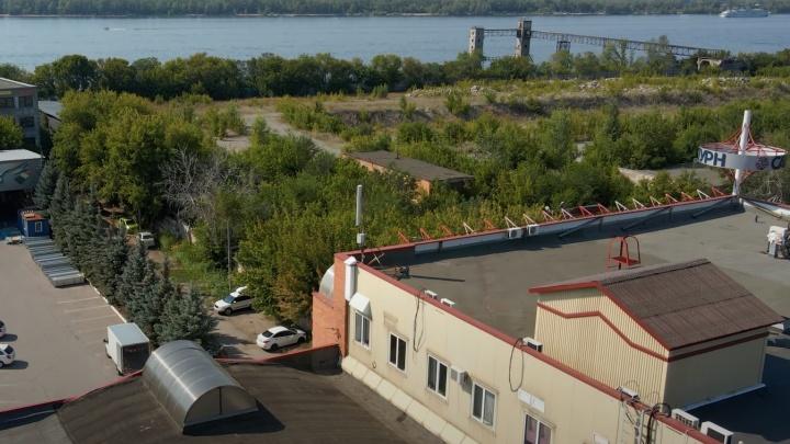 «Сейчас там собираются сатанисты»: СОФЖИ хочет построить 9-этажки на берегу Волги