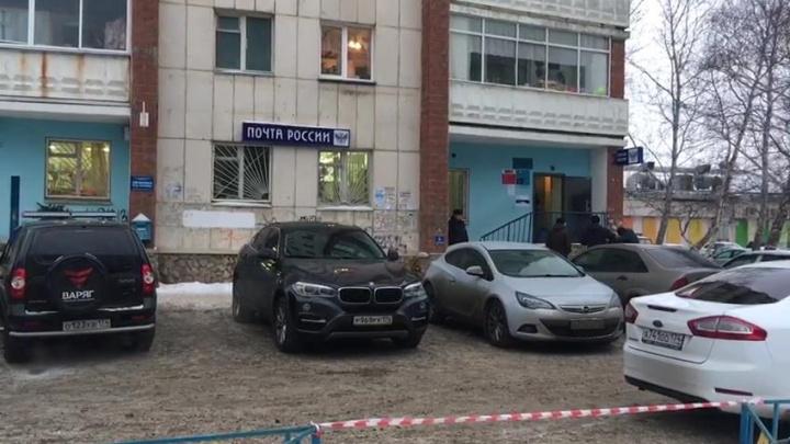 Суд отправил в колонию двоих челябинцев, обчистивших магазины и «Почта Банк» на 13 миллионов рублей
