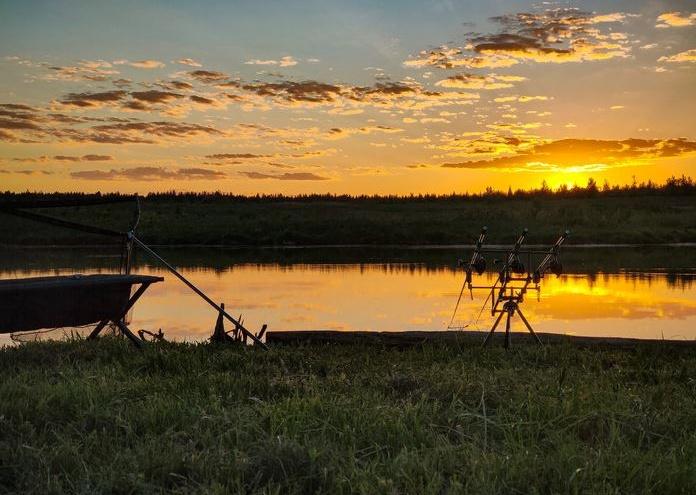 Особенности уральской рыбалки: екатеринбуржцы отчитались об открытии летнего сезона