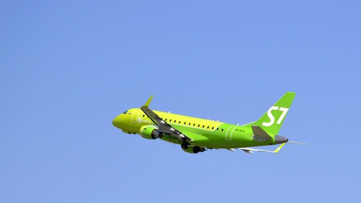 Омский аэропорт может стать базовым для новой авиакомпании-лоукостера