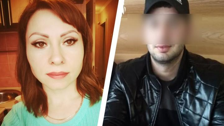Задержан подозреваемый в убийстве Вероники Коробкиной
