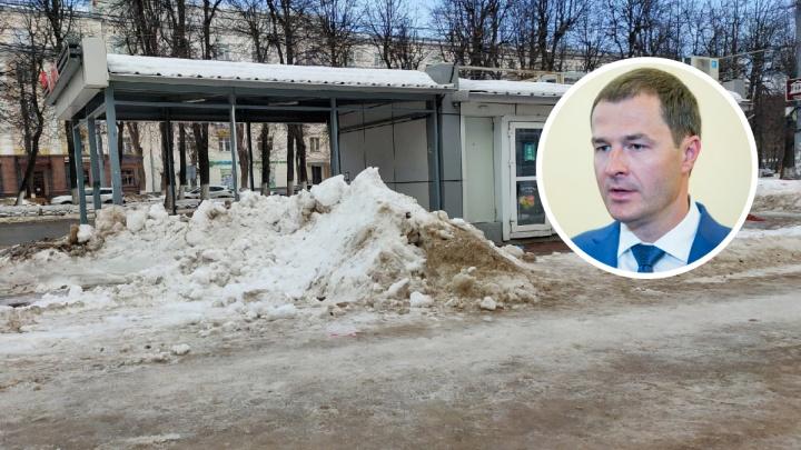 «За такое не снимать, а сажать надо»: депутаты облдумы потребовали отставки мэра Ярославля