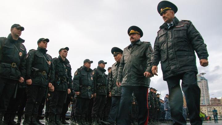«Ряды надо чистить»: начальник ГУ МВД России по Самарской области — о преступлениях полицейских