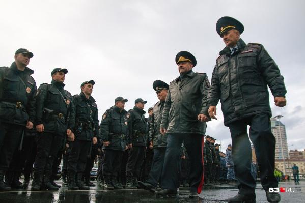 Глава МВД считает нормальным выявление коррупционеров среди полицейских