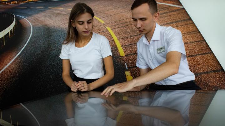 Будущее в продажах автомобилей наступило: в Челябинске открылся необычный шоу-рум дилерского центра ŠKODA