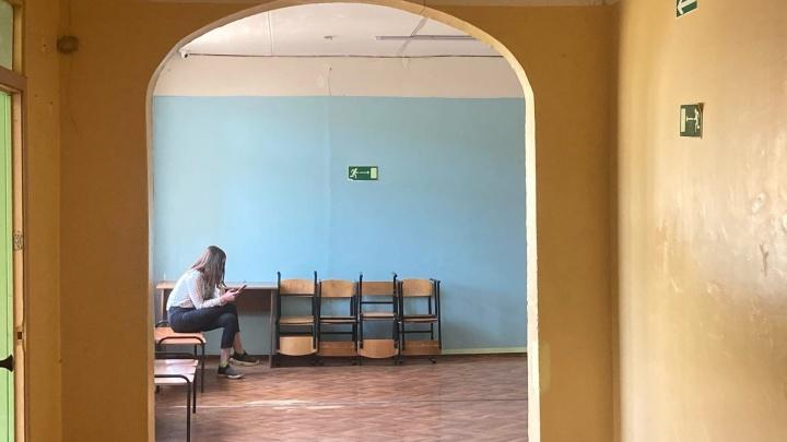 «Нас бы всех перестреляли»: как в ярославских школах охраняют детей после трагедии в Казани