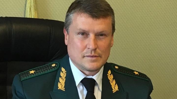 Гендиректор «Уфаоргсинтеза» досрочно покинул свой пост