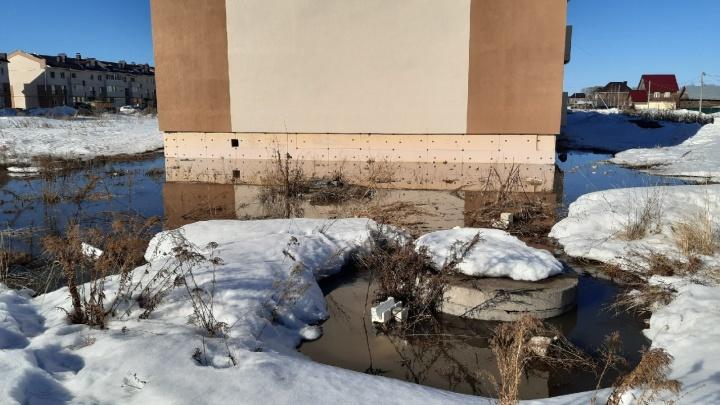 «Уже из крана вместо воды моча течет»: в одном из районов Уфы произошла фекальная катастрофа