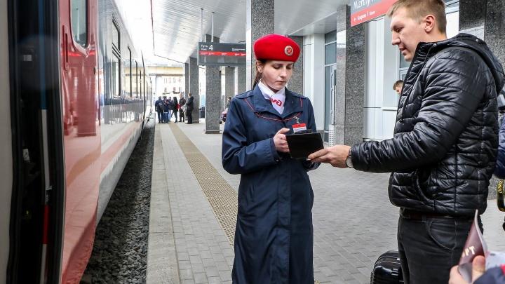 Нижегородские «Ласточки» и «Стрижи» будут прибывать в Черкизово