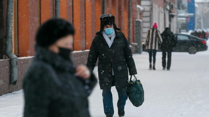 Власти Кузбасса продлили ограничения из-за COVID-19 и внесли ряд изменений. Объясняем, что поменялось