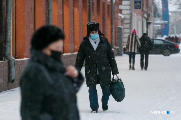 Власти региона продлили ряд коронавирусных ограничений, а также отменили часть из них