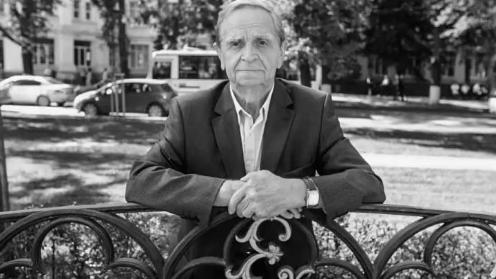 Умер бывший вице-мэр Краснодара