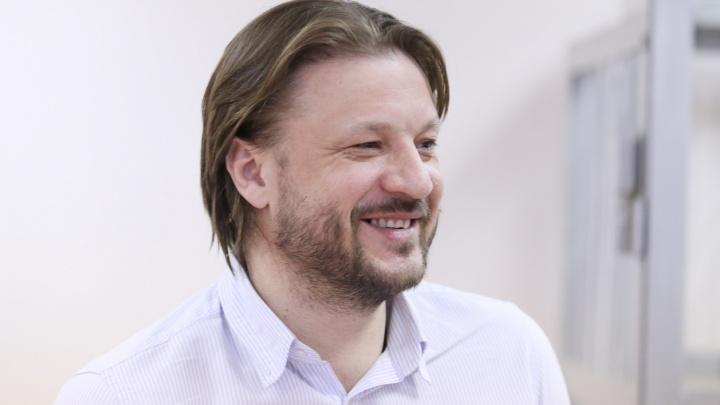 Строительством «РМК-Арены» будет руководить бывший вице-губернатор Челябинской области