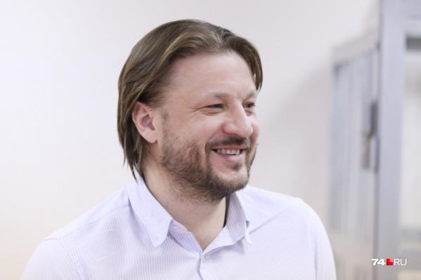 Официально Николай Сандаков стал директором 4 июня, но фактически работать начал в мае