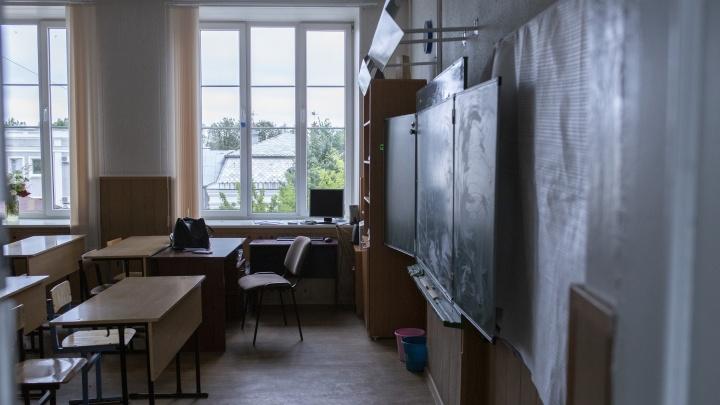 Ударила в ответ на замечание: ученица школы в Ярославской области напала на пожилую учительницу