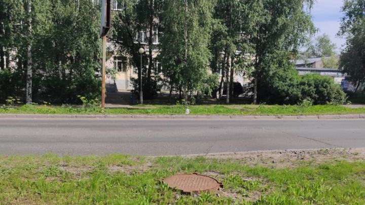 Перекрывать проспект Ломоносова в Архангельске не будут — в администрации допустили ошибку