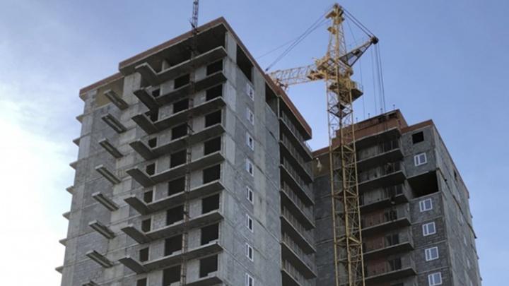 В Перми нашли подрядчика для проектировки долгостроя на улице Юнг Прикамья