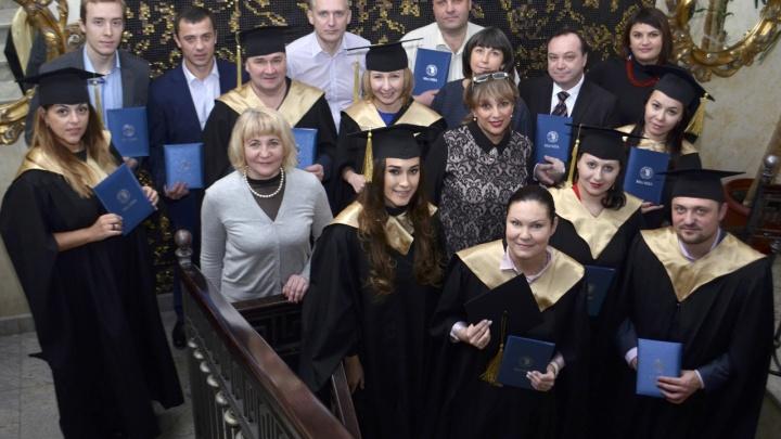 В Тюмени проведут классический курс Mini MBA