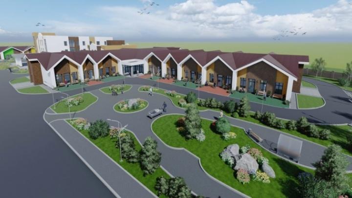 Власти Башкирии пожаловались на нехватку денег для строительства хосписа в Уфе