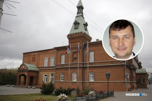 Транспорт Андрея Бондаренко работает на двух маршрутах