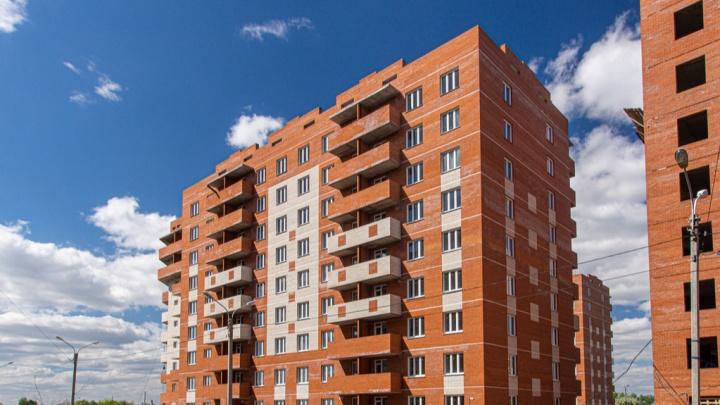 В Порт-Артуре сдали дом на 266 квартир