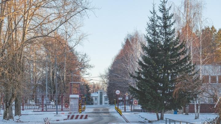 В Перми на публичных слушаниях обсудят строительство склада ГУФСИН с оружием