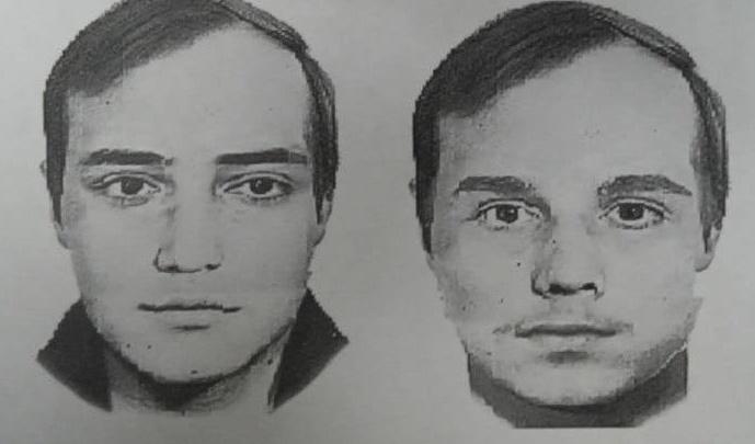 В Башкирии двое мужчин на Lada Largus похитили ребенка и отвезли на кладбище