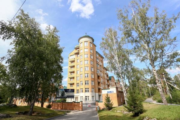 Новосибирцы уже оценили «Петровский»: в продаже остался всего десяток квартир