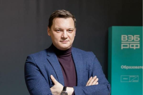 Александр Черневский приехал из Москвы
