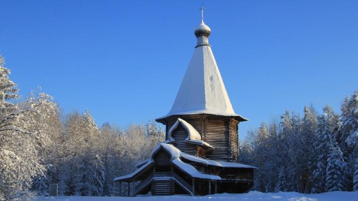 Архангельская область попала в список малозаметных для туристов регионов