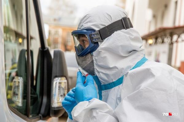 Европейские страны уже захлестнула третья волна коронавируса