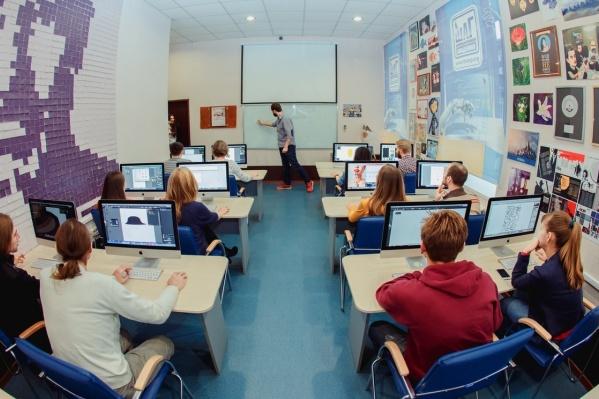 Жить в Архангельске, работать в США: начался набор в международную компьютерную академию