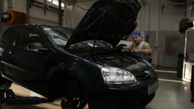 В России начался отлов машин с подпольным техосмотром. Их лишают и полиса ОСАГО