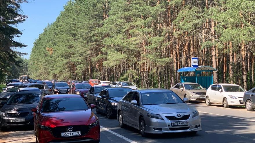 В Ярославле перевозчик отказался возить людей с окраины в центр