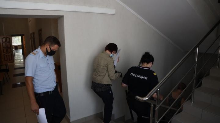 Самарские следователи проверят органы опеки после убийства ребенка в Крутых Ключах