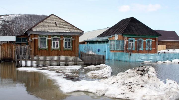 В Челябинске прогнозируют потепление до+18°С. Разбираемся, ждать ли паводка