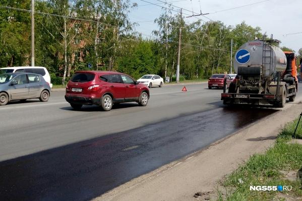 Реконструкция автодороги оценивается в 860 миллионов рублей