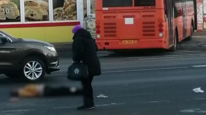 Трудовая инспекция оштрафовала НПАП № 1 после гибели водителя автобуса на Дубравной