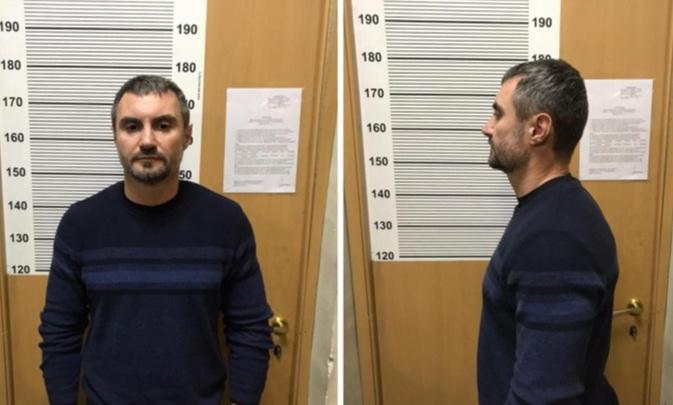 Россия выдала Италии мафиози, которого поймали в екатеринбургской гостинице
