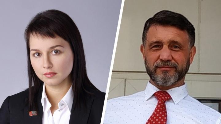 В Пермскую думу прошли директор лицея и отец школьника, который жаловался на травлю в этом лицее