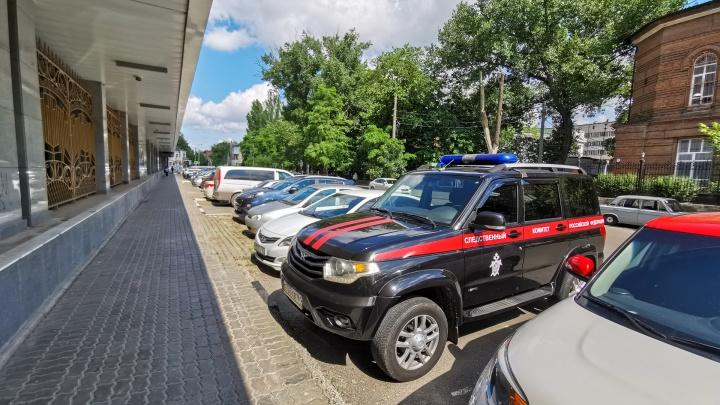 Уголовное дело возбуждено после массового отравления детей хлором в Таганроге