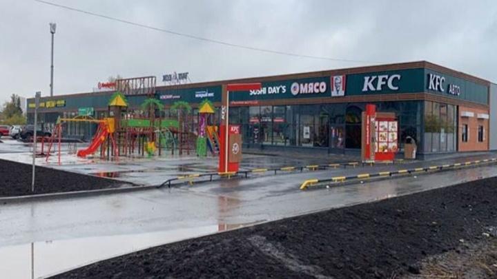 Для жителей Просторного начинает работу новый ТЦ «Авокадо»: кто строит районные ТЦ в Новосибирске
