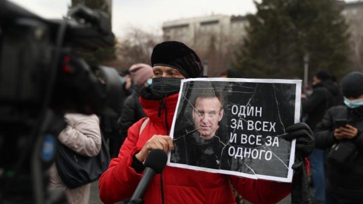 Штаб Навального в Новосибирске закрылся. Что случилось? И чем Сергей Бойко займется дальше?